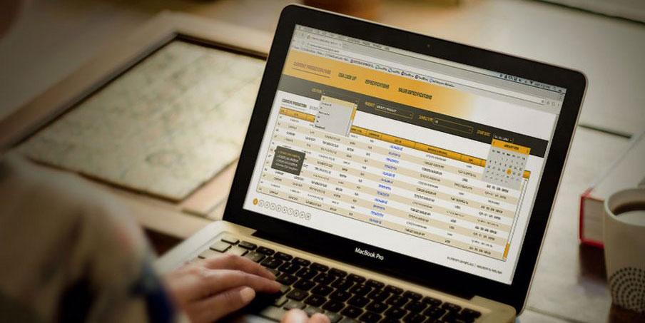 custom quality control software
