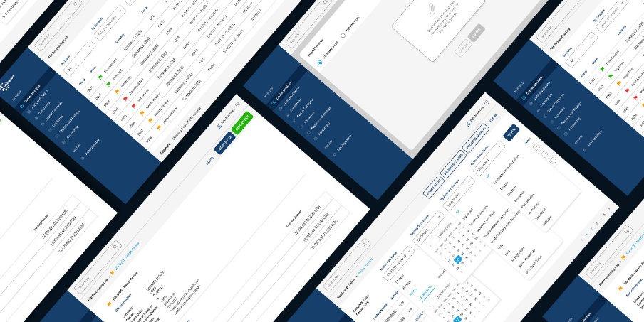 automated web application
